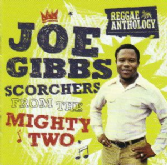 Various - Reggae Anthology: Joe Gibbs Scorchers From The Mighty Two (VP/North Parade) 2xCD